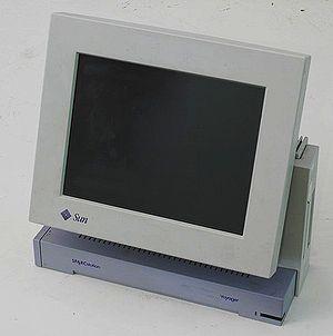 SPARCstation - SPARCstation Voyager
