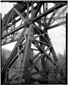 STEEL PIER - Kuskalana Bridge, Mile 146 of Copper River and Northwestern Road, Chitina, Valdez-Cordova Census Area, AK HAER AK,20-CHIT.V,2-8.tif