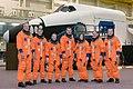 STS-125 Crewmembers (28026561825).jpg