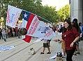 SUNAB protesta ante oficinas centrales de la Un Andres Bello -Edificio Birmann 24 f06.jpg