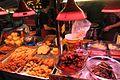 SZ 深圳 Shenzhen 福田 Futian 水圍村夜市 Shuiwei Cun Night food Market May 2017 IX1 002.jpg