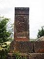 Saghmosavank Monastery (khachkar) (131).jpg