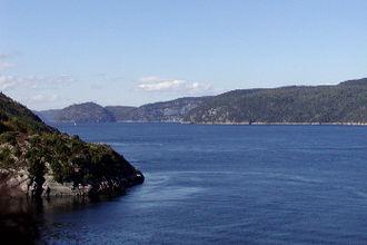 Tourisme au Saguenay–Lac-Saint-Jean — Wikipédia