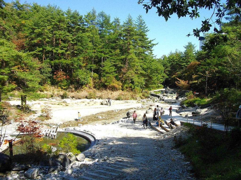 Sainokawara Park 02
