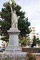 Saint-Étienne-20100114-Statue de la Liberté.jpg