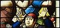 Saint-Chapelle de Vincennes - Baie 0 - Homme levant les bras (bgw17 0413).jpg