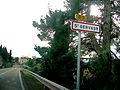 Saint-Gervasy Panneau routier.JPG