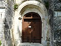 Saint-Just (24) église portail.jpg