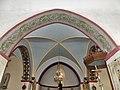 Saint-Priest 23 église avant-choeur plafond.jpg