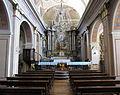 Saint-Rhémy - Chiesa di San Lorenzo 2.JPG