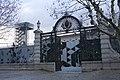 Saint Étienne-Portail de la Manufacture d'Armes-20110111.jpg