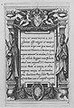 Saint Cecilia. Vita et matyrium S. et gloriosae...Rome, ca. 1590 MET MM91627.jpg