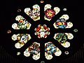 Saint Fin Barre's Cathedral stained glass.JPG