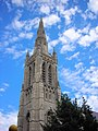 Saint Peter's Church - Bournemouth, Dorset, England.jpg