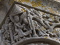 Saintes Abbaye-aux-Dames Saintes femmes au tombeau.jpg
