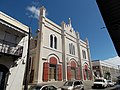 Saints Peter and Paul Cathedral - St. Thomas, U.S. Virgin Islands 02.JPG