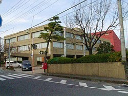 Ogawa town office