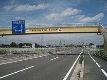 埼玉県道160号川越北環状線