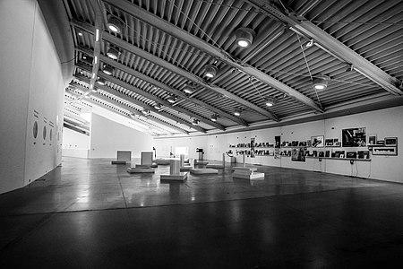 Sala espositiva Pecci.jpg