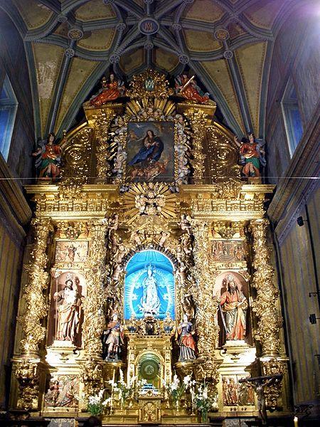 File:Salamanca - Iglesia de San Julián y Santa Basilisa 15.jpg