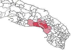 Guagnano - Terra d'Arneo