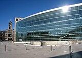 Biblioteca pública de Salt Lake City (2003)