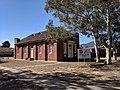 Salvation Army hall Braddon April 2018.jpg