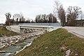 Salzburg - Lehen - Glanspitz - 2014 02 12 - Brücke.jpg