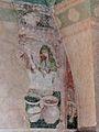Salzgitter-Engerode - St.-Marien-Kirche - Malerei Hochzeit zu Kanaa.jpg