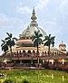 Samadhi Mandir of Srila Prabhupada, Mayapur 07102013 05.jpg