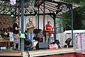 Sammersee 2014 Festival Das grüne Klapprad.jpg