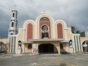 San Pascual, Batangas - Image: San Pascual,Batangas Churchjf 9141 12