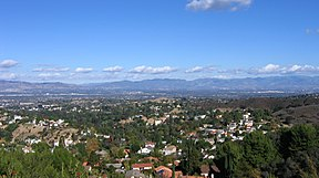 San Fernando Valley Wikipedia