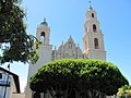 San Francisco, CA USA - Mission Dolores Basilica 1918 - panoramio (4).jpg
