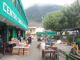Image illustrative de l'article San Martín Sacatepéquez