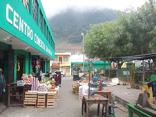 San Martín Sacatepéquez Municipality of Quetzaltenango Department, Guatemala