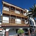 San Sebastian.Canary Islands, Spain. Сан-Себастиан-де-ла-Гомера, Испания - panoramio (2).jpg