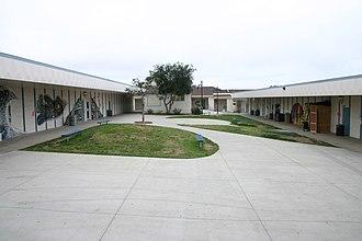 San Dieguito Academy - Image: San dieguito theatre