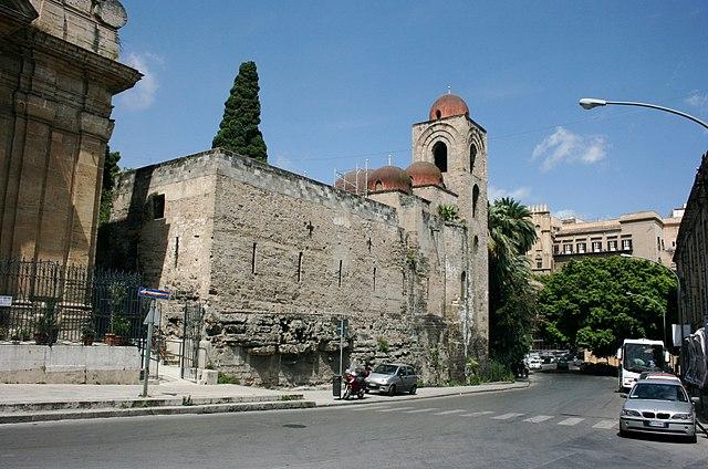 Église Saint Jean des Ermites