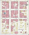 Sanborn Fire Insurance Map from Ann Arbor, Washtenaw County, Michigan. LOC sanborn03909 005-11.jpg