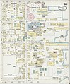 Sanborn Fire Insurance Map from New Bedford, Bristol County, Massachusetts. LOC sanborn03803 001-20.jpg