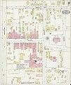 Sanborn Fire Insurance Map from Orangeburg, Orangeburg County, South Carolina. LOC sanborn08172 003-2.jpg