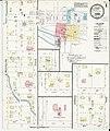 Sanborn Fire Insurance Map from Tama, Tama County, Iowa. LOC sanborn02843 003-1.jpg