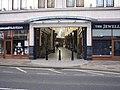 Sanderson Arcade, Morpeth - geograph.org.uk - 1942930.jpg