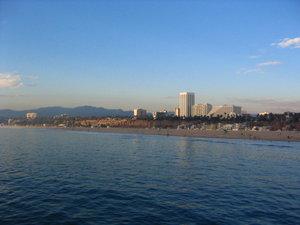 Santa Monica beach.jpeg
