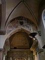 Santa Trinita, affreschi lunetta 1a cappella dx.JPG