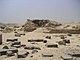 Пирамида царицы Neferhetepes