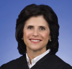 Sarah S. Vance - Image: Sarah S. Vance District Judge