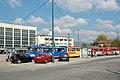 Sarajevo Tram-209 Line-1 2011-10-01 (9).jpg