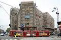 Sarajevo Tram-227 Line-3 2011-10-28.jpg